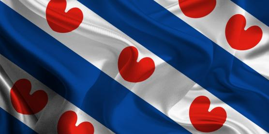 Provinsje Fryslân - EBLT - Europeesk buro foar lytse talen