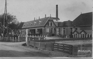 coop-zuivelfabriek